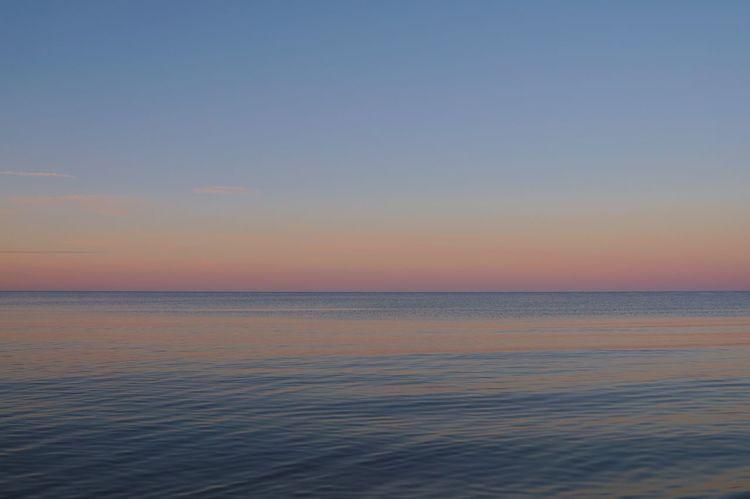 Wetter, Ostsee, Meer, Fotografie, Stille