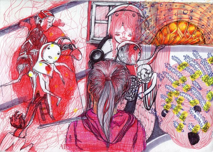 12uuueu6, U bk, Jjzjzzjjkjjzk, Zeichnungen, Muschel,