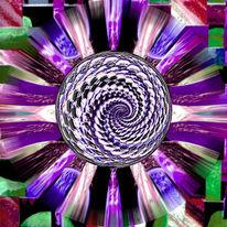 Digitale kunst, Mandala