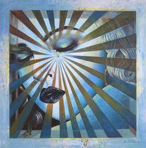 Surrealistisch, Zeitgenössisch, Puglia, International