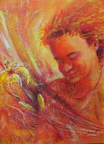 Engel, Malerei,