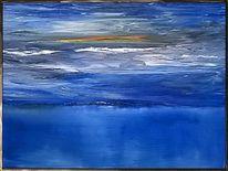 Elemente, Wasser, Suisse, Himmel