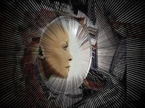 Digitale kunst, Figural, Stolz