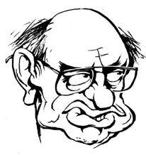 Portrait, Zeichnen, Karikatur, Zeichnungen
