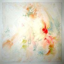 Kunstwerk, Malen, Modern, Malerei