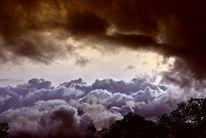 Wolken, Himmel, Licht, Fotografie