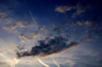 Sonne, Wolken, Himmel, Licht