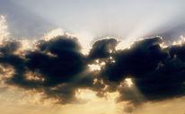 Wolken, Himmel, Licht, Sonne