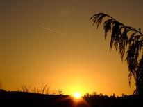 Fotografie, Sonnenuntergang, Abend, Sonne