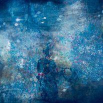 Schatten, Fänger, Schemen, Digitale kunst