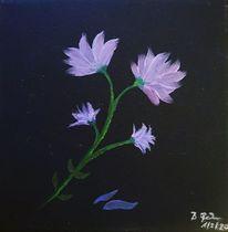Pflanzen, Blumen, Natur, Malerei