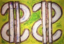 Malerei, Menschen, Politik, Geselschaft