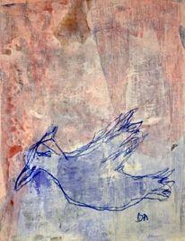 Malerei, Abstrakt, Politik, Geselschaft