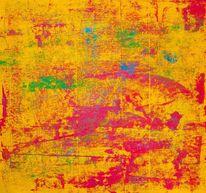 Malerei, Musik, Amerika, 2014