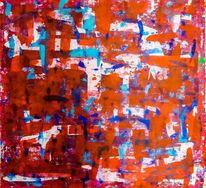 Abstrakt, Malerei, Musik, Jazz
