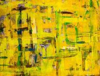 Malerei, Musik, Abstrakt, 2015