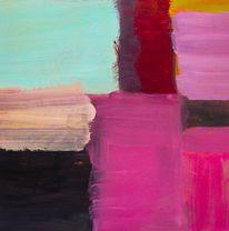 Abstrakt, Malerei, Musik, 2015
