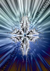 Digitale kunst, Spirituell