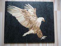 Edelfurniere, Intarsienbilder, Holz kunst, Furnier