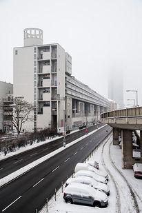 Fotografie, Wien, Architektur, Stadt