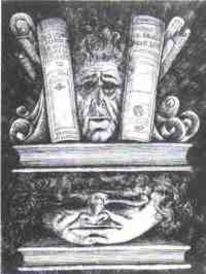 Karikatur, Vortrag, Kunstwerk, Politiker