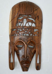 Iroko, Afrika, Holz, Fotografie