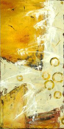 Malerei, Abstrakt, Venus