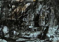 Felsen, Geheimnis, Höhle, Versteck