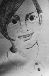 Zeichnungen, Freude