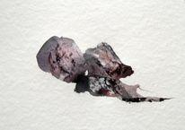 Abstrakt, Nass, Malerei, Aquarell