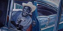 Kuba, Malerei, Abstrakt