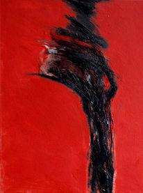 Malerei, Rot