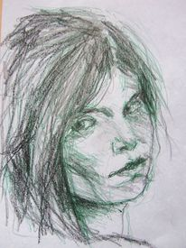 Zeichnungen, Gekritzel