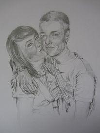 Zeichnungen, Zuneigung