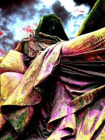 Apokalypse, Skulptur, Fotografie, Surreal
