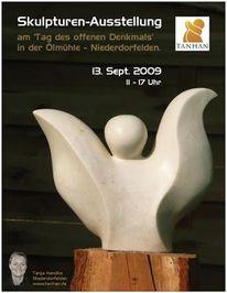 Pinnwand, Einladung, Frankfurt, Ausstellung