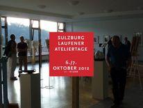 Freiburg, Basel, Ateliertage, Sulzburg