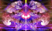 Gemälde, Mandala, Musik, Solaris