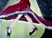 Flamenco, Musik, Temperament, Tanz