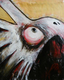 Figur, Monster, Wesen, Kreatur