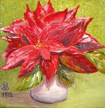 Weihnachten, Feiertag, Blüte, Jahreszeiten