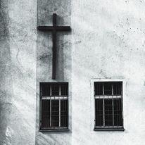 Schwarzweiß, Architektur, Berlin, Fotografie