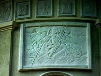Christ, Ikonen, Textur, Kirche