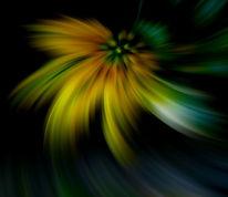 Digitale kunst, Abstrakt