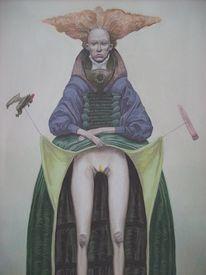 Malerei, Queen