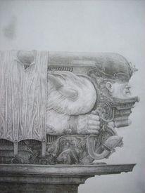 Kult, Steampunk, Gott, Traum