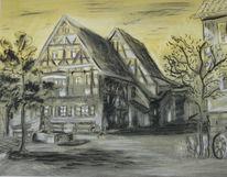 Zeichnungen, Museum