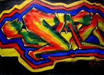 Malerei, Einheit