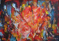 Malerei, Abstrakt, Erkenntnis