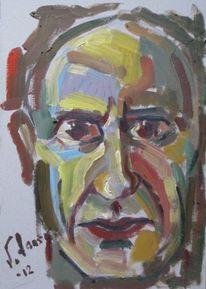 Malerei, Picasso